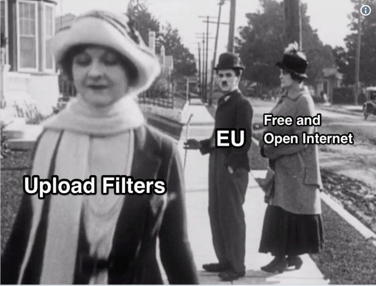 Et Tu Europe After The Us Passes The Pay To Win Net Neutrality